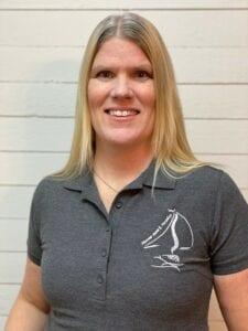Lisa Baecklund Medicinsk Massageterapeut